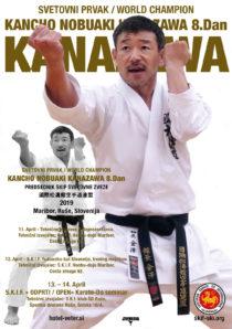Kancho 2019 Slo-1