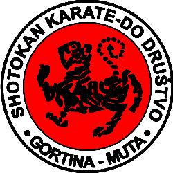 Karate Gortina-Muta